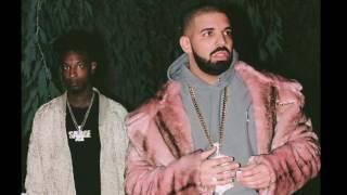 Stranger Things (21 Savage x Drake Type Beat)