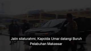 Download Video RATUSAN BURUH DI MAKASSAR DI BUAT HEBOH OLEH JENDERAL UMAR MP3 3GP MP4