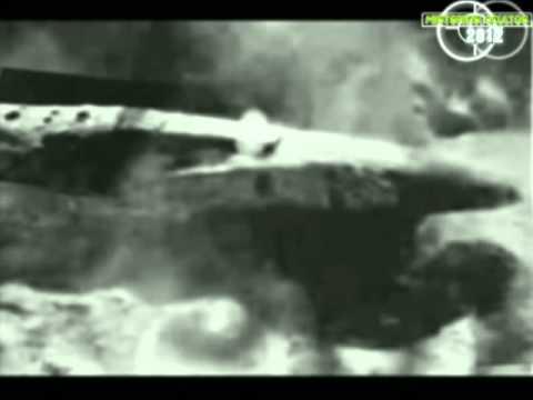Apolo 20 capta nave en la luna con momia femenina dentro!!!