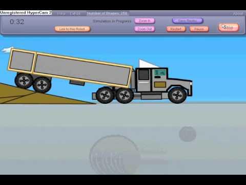 Incredibots - Semi Truck