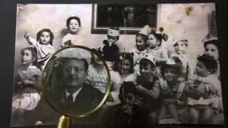 """Allende mi abuelo Allende"" se lanza por internet"