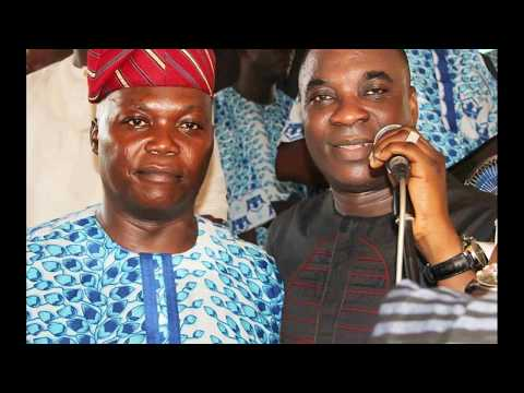 KING WASIU AYINDE - O GE FILA IN LONDON