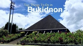 Bukidnon Philippines  city photos gallery : Beautiful Bukidnon: A Travel Guide