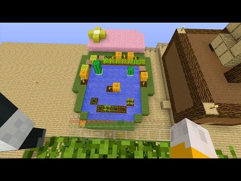 pretty - Welcome to the sky den. In this series I will be completing quests, building and having fun with my duck friend Sqaishey. Sqaishey's Channel - https://www.youtube.com/sqaishey Map Download...
