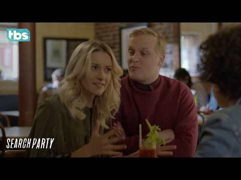 Search Party Season 1 (Promo 'Acclaim')