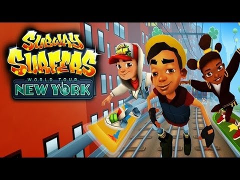 Image Result For Downloads Subway Surfers Latest Version Apk