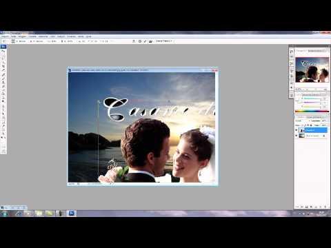 Montagem de imagens com Photoshop CS3 (By Fábio Santos)