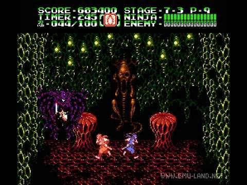 Shadow Warriors II : The Dark Sword of Chaos Amiga