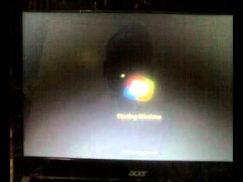 Acer SPIRE V3-471G Unboxing Gaming Laptop 2012