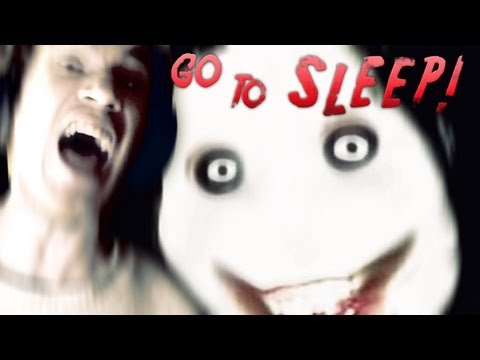jeff - Go To Sleep! Click Here To Subscribe! ▻ http://bit.ly/JoinBroArmy & Join the Bros TODAY! Facebook ▻ http://facebook.com/pewdiepie Twitter ▻ https://twitter.c...