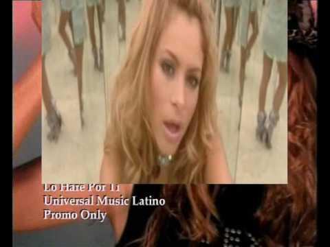 Paulina Rubio: Remix