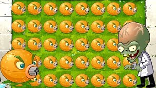 Monster Citron Plants Vs Zombies 2 Gameplay And Citron Plant Strategy PVZ 2