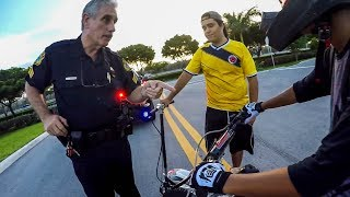 Video SUPER ANGRY COPS vs BIKERS | COOL & ANGRY POLICE OFFICERS vs MOTORCYCLES | [Episode 55] MP3, 3GP, MP4, WEBM, AVI, FLV Juli 2019