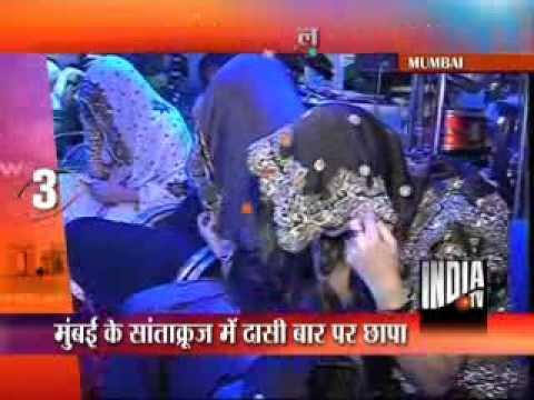 5 Khabarein Delhi-Mumbai Ki (21/2/2013)