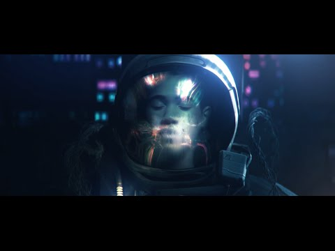 Watch the breathtaking sci-fi video for 'Earth' by Dream Koala