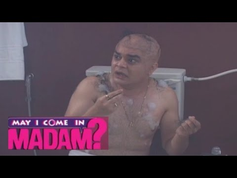 May I Come In Madam | 20th June 2016 | Sajan Hua T