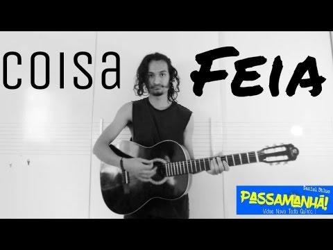 TIAGO IORC - Coisa Linda ( Paródia) COISA FEIA! - Pass@manhã!