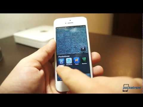 jailbreaking - How To Jailbreak Your iPhone on iOS 6 with Evasi0n http://pocketnow.com/2013/02/04/how-to-jailbreak-your-iphone-on-ios-6-with-evasi0n - How To Jailbreak Yo...