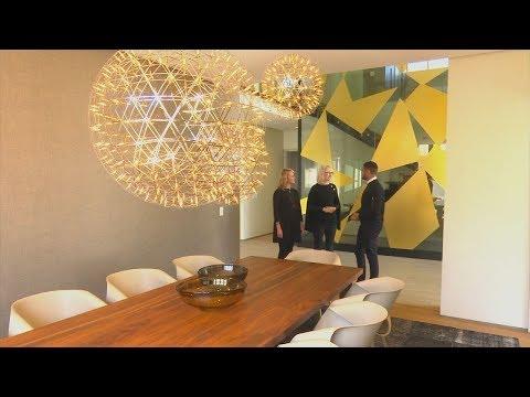 Top Billing features design duo Megan Hesse and Andrea Kleinloog