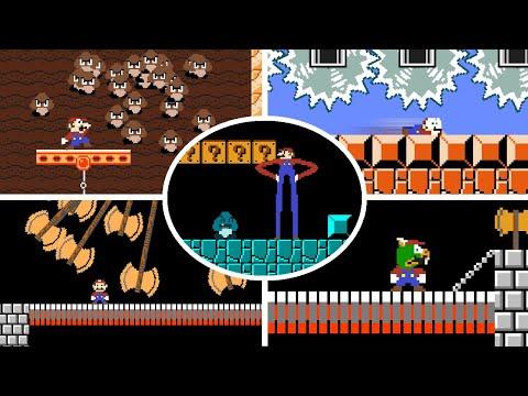 Level UP: Funniest Mario videos ALL EPISODES (Season 3)