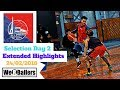 All Parisian Games Selection Day 2 24/02/2018 Extended Highlights by We R Ballers