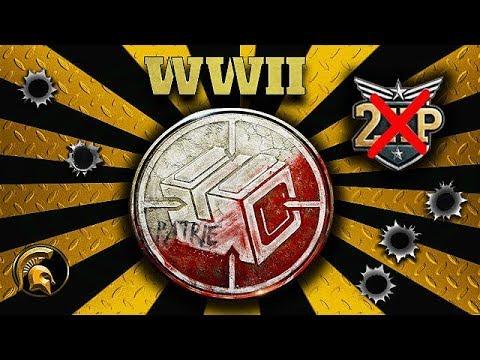 COD WW2 - PROP HUNT (10 TIMES XP Glitch Problem - Issue) Massive Points - Prestige Up Fast