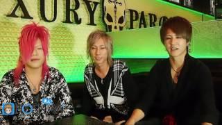 まずは体入から!! 立川ホストクラブ「ラグパラ」求人動画