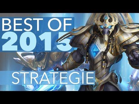 Best of 2015: Strategie - Das sind die besten Strategiespiele des Jahres