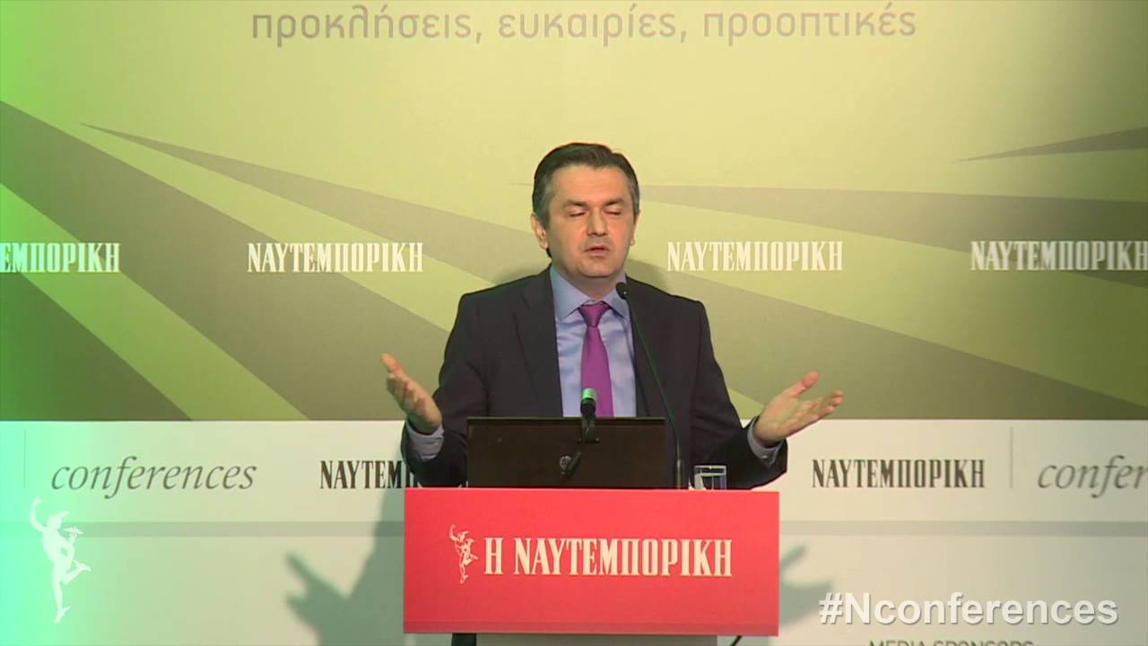 Γιώργος Κασαπίδης, Βουλευτής, Υπεύθυνος Τομέα Αγροτικής Ανάπτυξης & Τροφίμων, ΝΔ