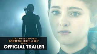 "Nonton The Hunger Games: Mockingjay Part 2 Official Trailer – ""For Prim"" Film Subtitle Indonesia Streaming Movie Download"