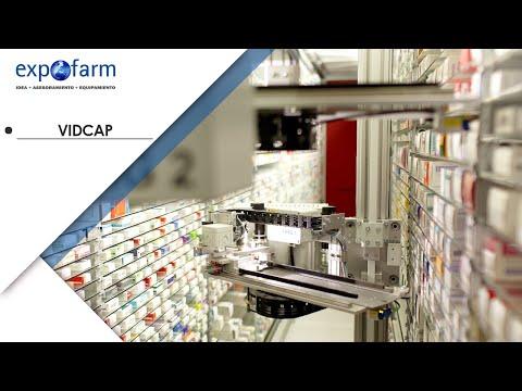 Control de fotos VidCap