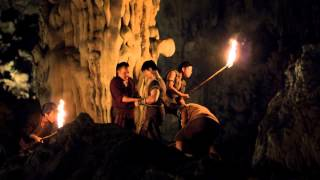 Nonton The Man With The Iron Fists 2   2015   Film Subtitle Indonesia Streaming Movie Download