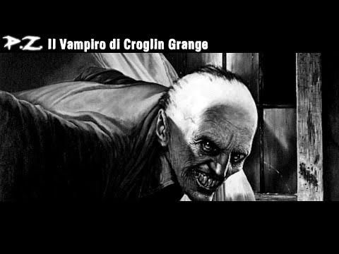 la leggenda del vampiro di croglin grange