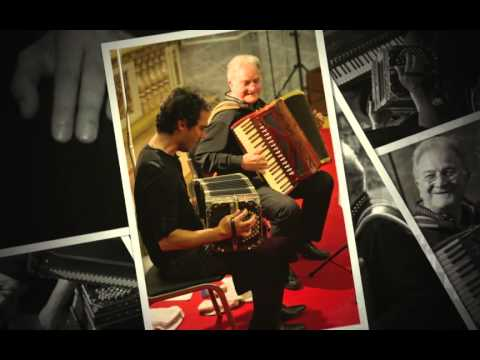 Frank Marocco & Daniele di Bonaventura - Two for the road -