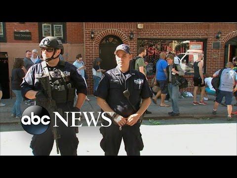Orlando Nightclub Terror Attack