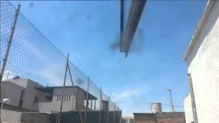 TimeLapse desde mi ventana
