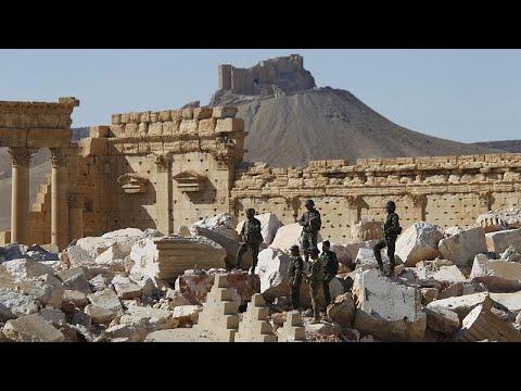 Syrien: Letzte IS-Bastion angeblich gefallen