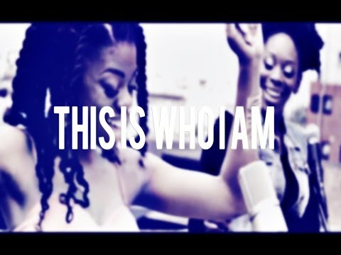 This Is Who I Am - Lateefah (**OFFICIAL VIDEO**)