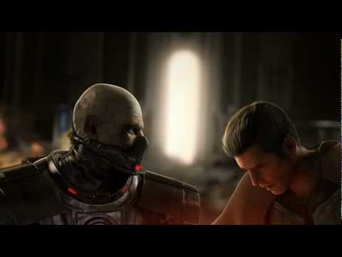 Star Wars The Old Republic per PC