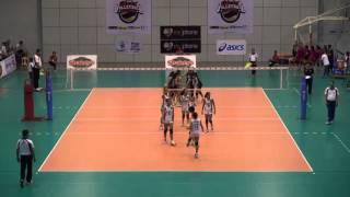 Shakey's Girls V-League NCR Leg 2015 Finals NU vs. UST, công phượng, u23 việt nam, vleague