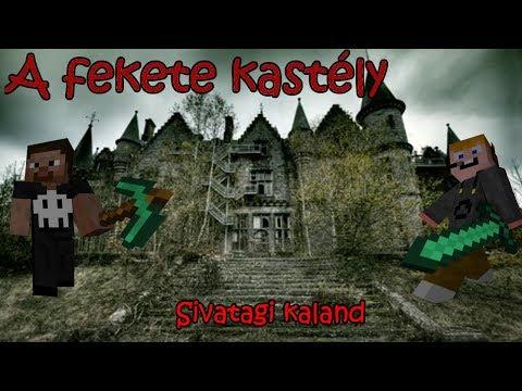 ZsDav adventures: A fekete kastély: Negyedik rész