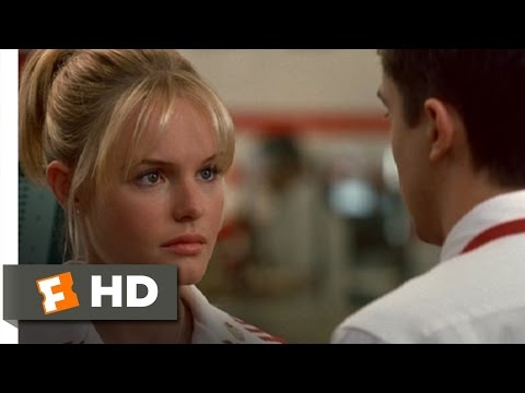 Win a Date with Tad Hamilton! (6/10) Movie CLIP - He's An Actor (2004) HD
