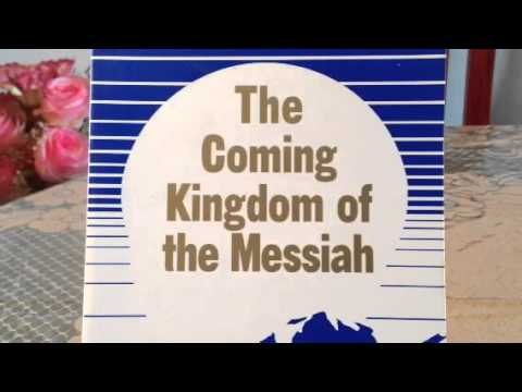 La Cristología del arcángel Gabriel