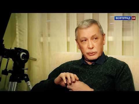 Альберт Авходеев, директор Волгоградского ТЮЗа. Выпуск от 15.11.2017