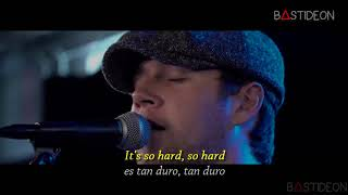 Niall Horan - This Town (Sub Español + Lyrics)