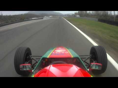 09/11/2014 Arduino Giretti gara 2 a Varano