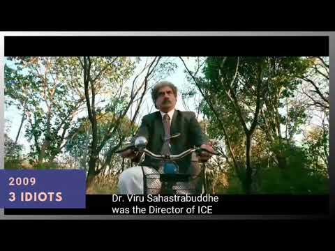 3 Idiots 2009 - Koel bird's nest scene