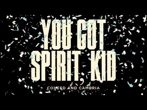 Escuchar Coheed and Cambria – You Got Spirit, Kid [Official Lyric Video]