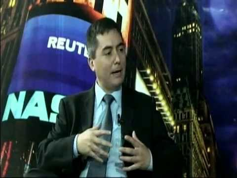 Entrevista a Marcos Clark G., AmericaInternet.cl en Canal TV8 | De todo un Poco | Diseño Web