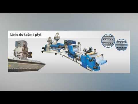 Urządzenia do przetwórstwa tworzyw sztucznych pulweryzatory Rzeszów Pol-Service